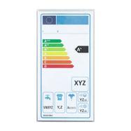 Tasche protettive per etichette energetiche