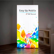 "Parete luminosa a LED ""Easy Up Mobile"""