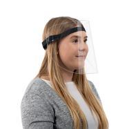 Protezione del viso