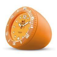 Orologio da tavolo Lolli Clock ROCK in diversi colori