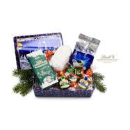 """Set regalo """"Fiaba d'inverno"""""""