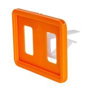 """Supporto per scaffali per display portaprezzo """"Click"""""""