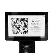 Tablet interattivo POS per colonnine separacode