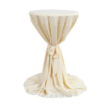 """Rivestimento per tavolino alto """"Robe"""""""