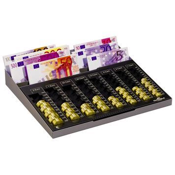 """Cassetto per monete """"Euroboard XL"""""""