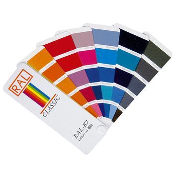 Palette RAL-K7