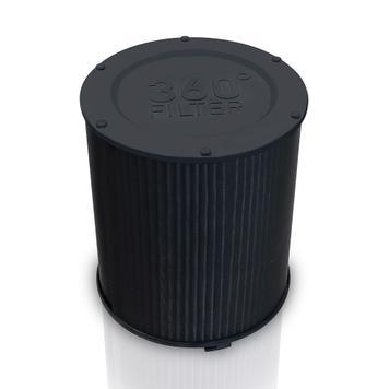Filtro a 360º per depuratore d'aria AP