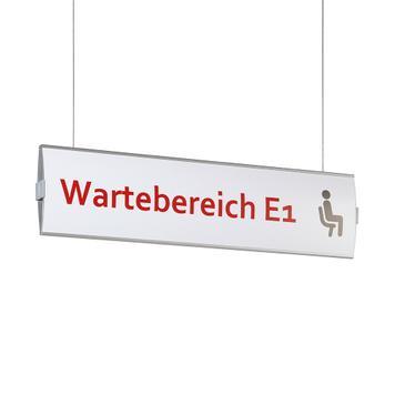 """Display da soffitto """"Francoforte"""""""