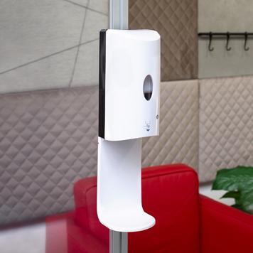 Sensor-Wall – Set di installazione per stretch in frame & profili Quattro da 30