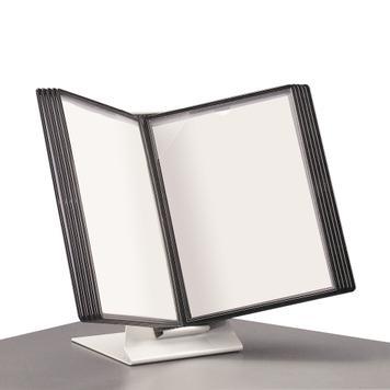 """Portaposter multiplo da tavolo """"Quickload"""""""