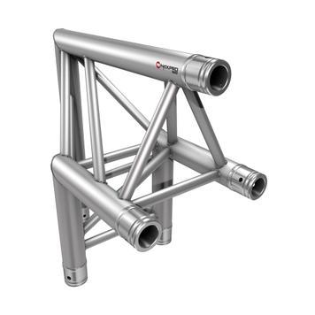 Naxpro-Truss FD 33, C24 / 90° angolo a 2 vie