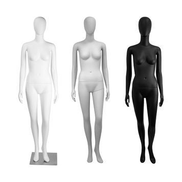 """Manichino """"Magic"""" modello donna, in piedi"""
