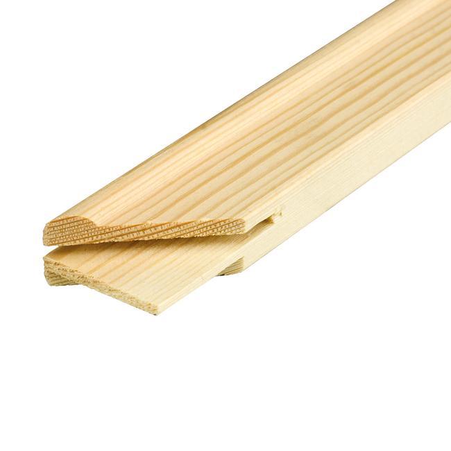 """Profili per telaio in legno """"Standard"""""""