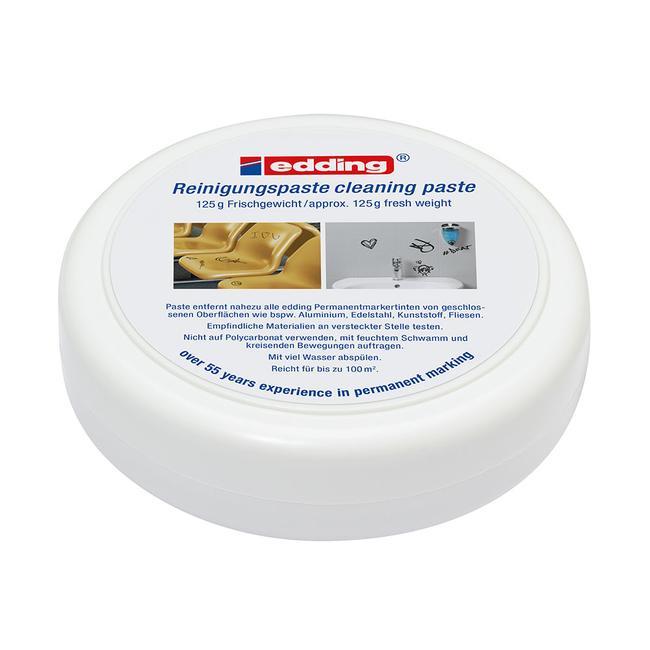 Pasta detergente Edding 8860