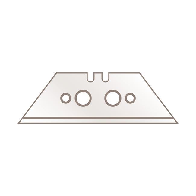 Lama trapezoidale n. 99.70  per coltello di sicurezza