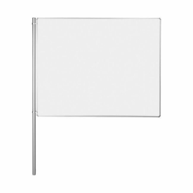 Modulo per set parete, monofacciale