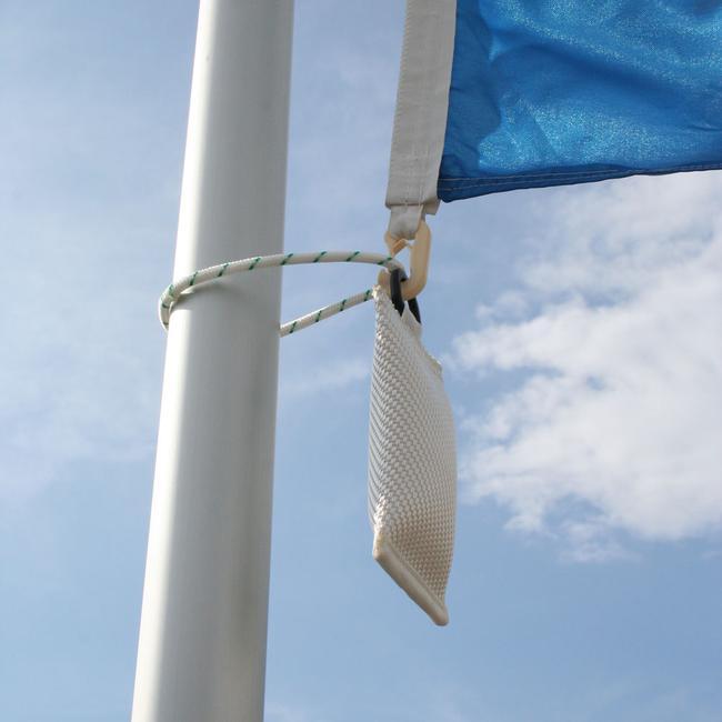 Peso bandiera
