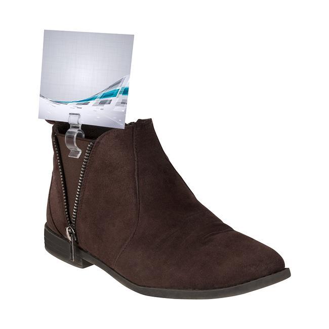 Clip per scarpe