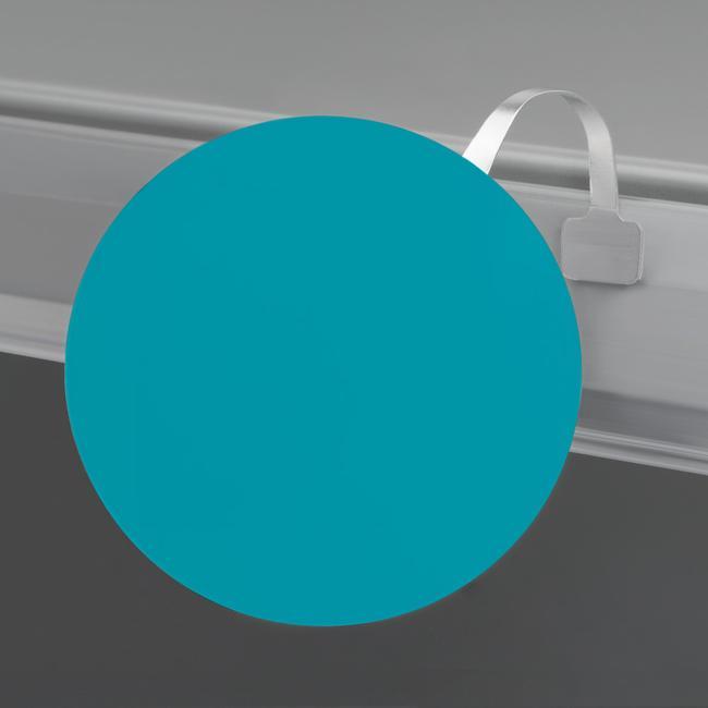 Portacartellino oscillante