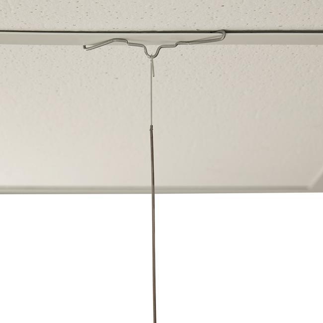 Clip di sospensione a soffitto