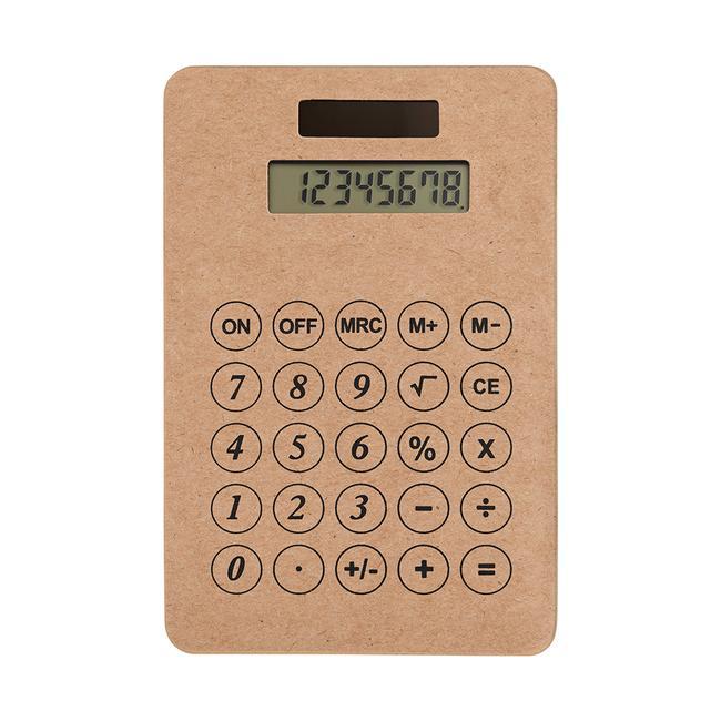 "Calcolatrice Metmaxx ""GreenNumbers"""