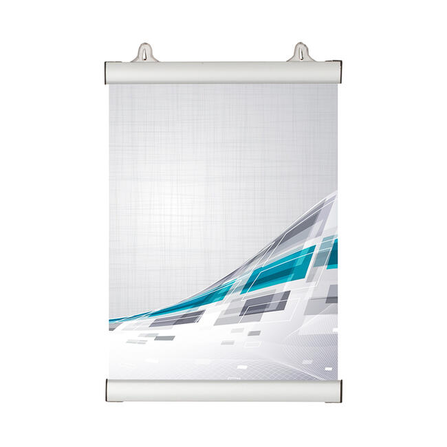 "Binario Portaposter ""Poster & Banner Fix II"""