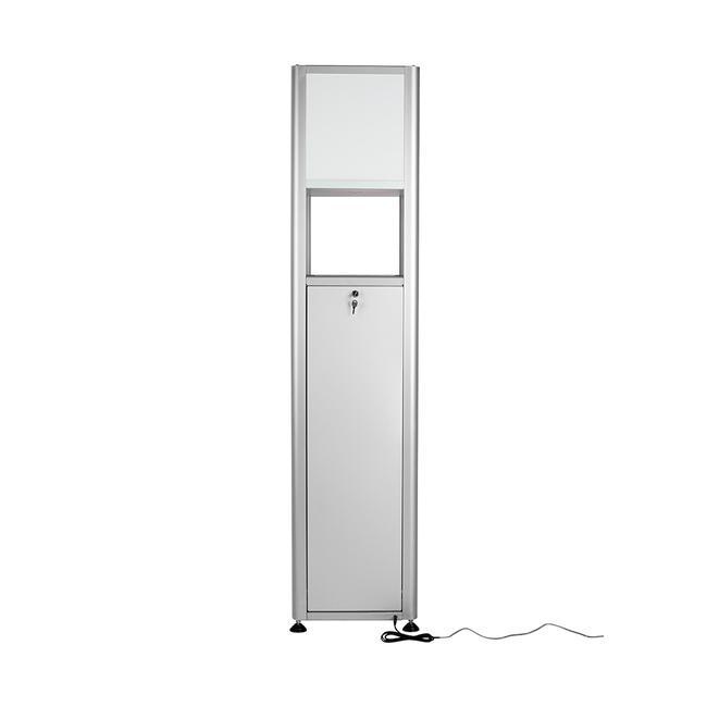 "Stazione di igiene ""Sensor-Performance"""