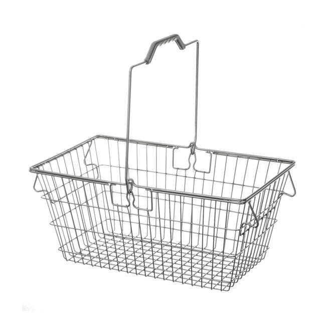 """Cestino Shopping """"Metall NG"""""""