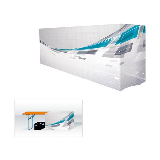 Rivestimento per tavoli da birreria PVC