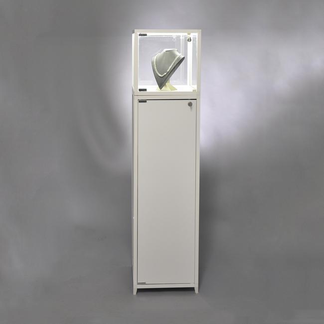 Base per cubo a LED