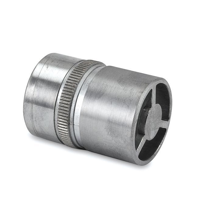 Connettore tubo interno