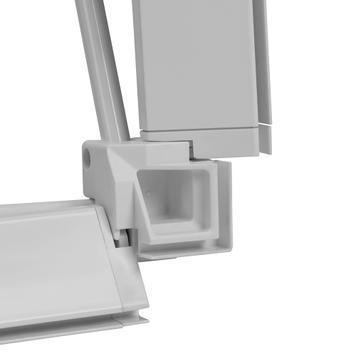 "Sistema Pop-Up ""Stretch"" con LED e stampa digitale inclusa"