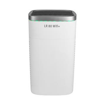 """Depuratore d'aria """"LR 80 Wifi+""""  con filtro H14"""