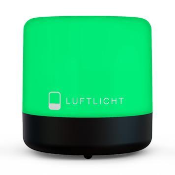 """Dispositivo di misurazione di CO2 """"AirLight"""" con segnale luminoso"""