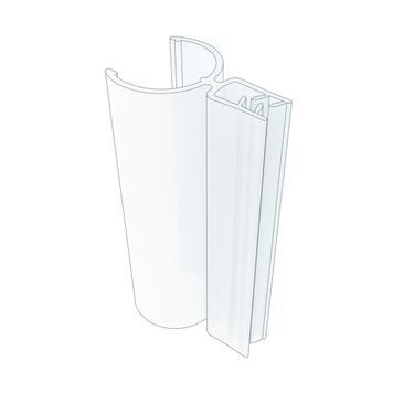 Super Grip con clip tubo
