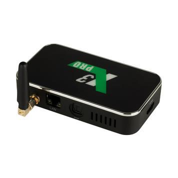 Mini dispositivo Android X3 per punto vendita