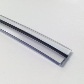 "Profilo per stretch in frame ""PVC"""