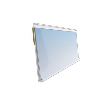Profilo portaprezzi DBRU 30 magnetico