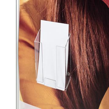 "Portavolantini per display portabanner ""Magnetico"""
