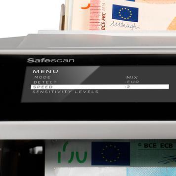 "Contabanconote ""Safescan 2465-S"""