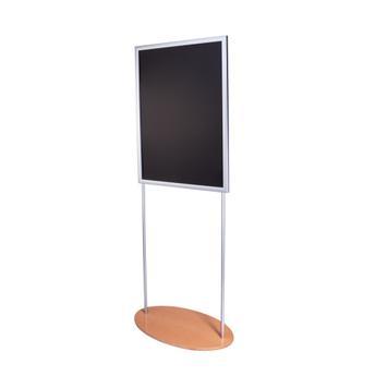 "Display portaposter ""Multi Ellipse"""