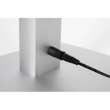 Display informativo versatile con LED