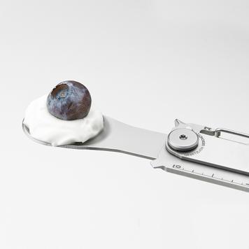 "Portachiavi RICHARTZ Key Tool ""Plus Snack"""