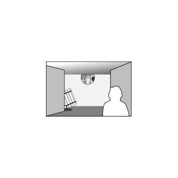 Specchio Sorveglianza 360 gradi
