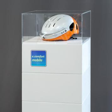 """Microfilm elettrostatico inclusa stampa per EasyCubes """"Cube"""""""